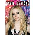 Avril Lavigne / 2014 Calendar (Dream International)