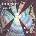 挽歌(THRENODIES)~ブリッジ、ブリテン、ベルク、ラヴェル: ピアノ作品集