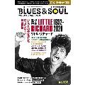 BLUES & SOUL RECORDS Vol.155
