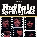 Buffalo Springfield (Stereo)<Black Vinyl>