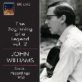 John Williams - The Beginning of a Legend Vol.2