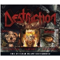 【ワケあり特価】The Nuclear Blast Recordings