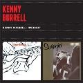 Kenny Burrell/Swingin'