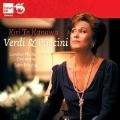 Operatic Arias - Verdi & Puccini
