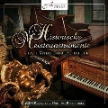 Historical Master Instruments - Harpsichord, Early Piano, Clavichord