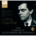 Ludwig Hoelscher - The Complete Telefunken Recordings