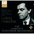 Ludwig Hoelscher - The Complete Telefunken Recordings