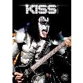 Kiss / 2013 A3 Calendar (Red Star)