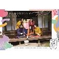 私立恵比寿中学カレンダー 2018.4 - 2019.3