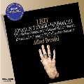 """Liszt: Sonata """"Funerailles"""", Trube Wolken; Wagner: Venezia, etc"""
