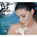 Bellini : La Sonnambula / Alessandro de Marchi(cond), Orchestra la Scintilla, Cecilia Bartoli(Ms), Juan Diego Florez(T), Ildebrando D'Arcangelo(Bs)