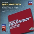 Mussorgsky: Boris Godunov (1872 Version)