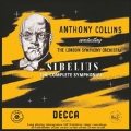 Sibelius: The Symphonies<限定盤>
