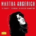 マルタ・アルゲリッチ ドイツ・グラモフォン録音全集<限定盤>