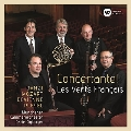 Concertante - Danzi, Mozart, Devienne, Pleyel