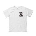 WTM Tシャツ TOWER VINYL(ヴィンテージホワイト) Sサイズ