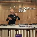 J.S.Bach: Violin Sonatas & Partitas BWV.1001-BWV.1006 (for Marimba)