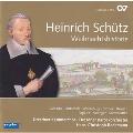 H.Schutz: Weihnachtshistorie (Christmas History)