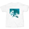 SOLID JAZZ GIANTS名盤Tシャツ/ミーツ・ローマ・ジャズ・トリオ/Mサイズ