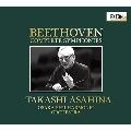 ベートーヴェン: 交響曲全集(1991-92)+朝比奈隆「私とベートーヴェン」インタビュー付<タワーレコード限定>