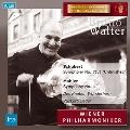"Schubert: Symphony No.7(8) ""Unfinished""; Mahler: Symphony No.4, Des Knaben Wunderhorn, Ruckert-Lieder"