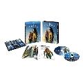 アクアマン [3D Blu-ray Disc+Blu-ray Disc]<初回仕様版/ブックレット&キャラクターステッカー付>