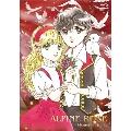 「炎のアルペンローゼ ジュディ&ランディ」メモリアル Blu-ray