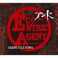 AGENT FILE FINAL [2CD+DVD]