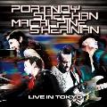 LIVE IN TOKYO [CD+DVD]<通常盤>