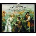 ラハナー: 歌劇《カタリーナ・コルナーロ》4幕