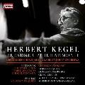 ヘルベルト・ケーゲル: Capriccioレーベル全録音集