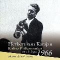 モーツァルト: ディヴェルティメント第15番、R.シュトラウス: 英雄の生涯 1966年東京ライヴ