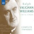Vaughan Williams: Complete Symphonies