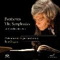 ベートーヴェン: 交響曲全集 (2011年新録音、ロッテルダムでのライヴ)