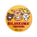 Rilakkuma × TOWER RECORDS コラボマグネットA 2021