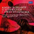 リムスキー=コルサコフ: 交響組曲「シェエラザード」, スペイン奇想曲<タワーレコード限定>