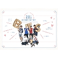防弾少年団 2015 SEASON'S GREETINGS [CALENDAR+DVD+GOODS]<タワーレコード限定>