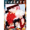 LIBERTY [CD+DVD]<初回生産限定盤>