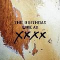 LIVE AT XXXX [SHM-CD+フォトブック]<完全生産限定盤>
