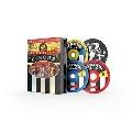 ザ・ローリング・ストーンズ ロックン・ロール・サーカス<リミテッド・デラックス・エディション> [Blu-ray Disc+DVD+2SHM-CD+ブックレット]<完全生産限定盤>