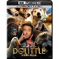 ドクター・ドリトル [4K Ultra HD Blu-ray+Blu-ray Disc]