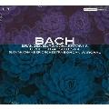 J.S.Bach: Brandenburg Concertos No.1-No.6, Orchestral Suites No.1-No.4<限定盤>
