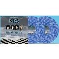 Gods Of Thunder [10inch]<Blue & White Vinyl>