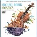 Mosaics~ヴァイオリン小品集