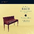 C.P.E.バッハ: 鍵盤独奏曲全集Vol.38「初期作品集」