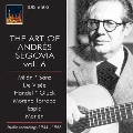 The Art of Andres Segovia Vol.6