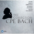 The C.P.E.Bach Collection<完全限定盤>