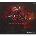 Ravel: Bolero - Orchestral Masterpieces