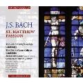 J.S.Bach: St. Matthew Passion