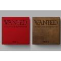 Wanted: 9th Mini Album (ランダムバージョン)